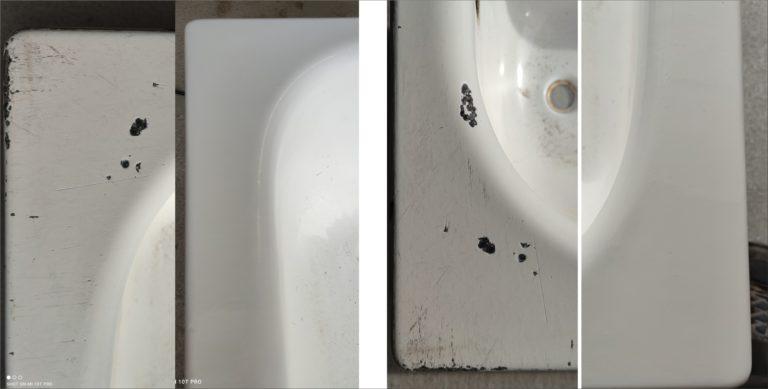 emaille reparatur badewanne dusche rostock